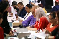 Urgen más de $40 millones para eventos electorales