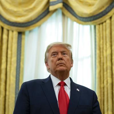 Se multiplican las derrotas de Trump