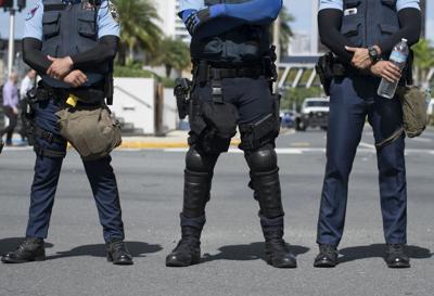 Encuestas de reforma policial seguirán públicas
