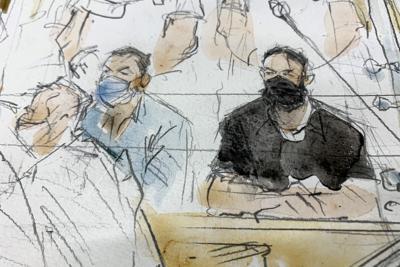 juicio ataques terroristas de 2015 en París