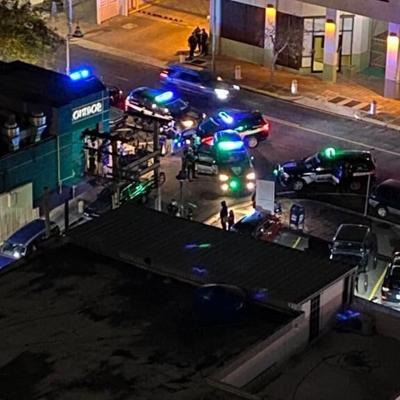 Radican cargos contra turistas por trifulca en restaurante Rare125