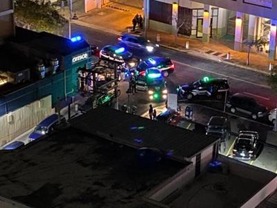 Justicia logra encausar a turistas por pelea en Miramar
