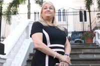 EN VIVO: Gobernadora ofrece conferencia de prensa