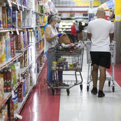 DACO emite multas a supermercados