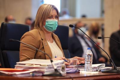 En el Senado no descartan que Pierluisi retire designación de Elba Aponte