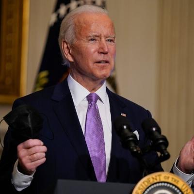 Biden: la ciencia volverá a tener la palabra sobre pandemia