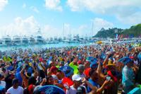 Fiesta boricua en BVI