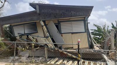 Alerta constante por los sismos