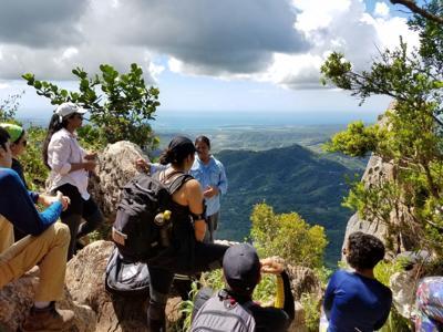 Puertorriqueño es reconocido como mejor guía turístico