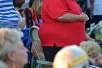 Los estados con más obesidad en Estados Unidos
