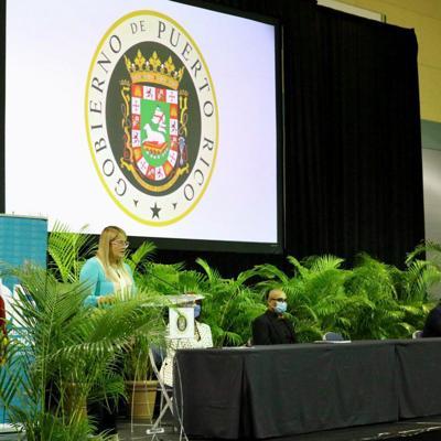 Celebran primera cumbre de educación puertorriqueña
