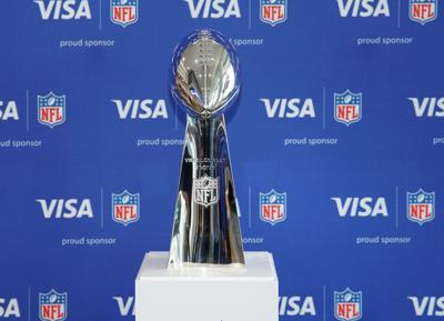 Trofeo del Super Bowl llega a Puerto Rico