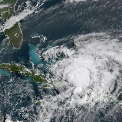 NOAA: La hiperactiva temporada de huracanes va a empeorar