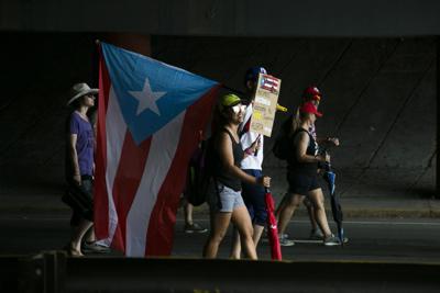 Hombro con hombro por el bien de Puerto Rico
