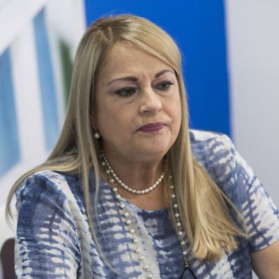Supremo evaluará demanda de Wanda Vázquez contra la CEE