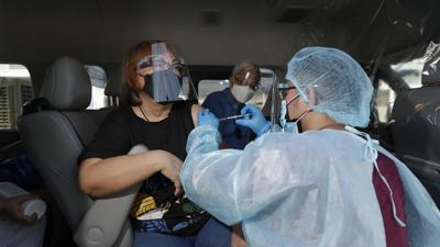 A evaluación un nuevo tratamiento contra el coronavirus