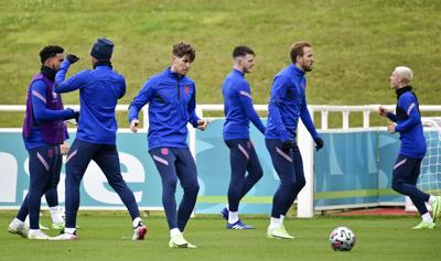 Inglaterra quiere aprender de sus derrotas en semifinales