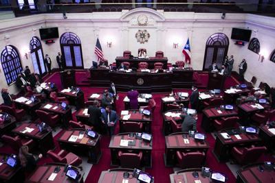 El Senado aprueba presupuesto, pero la Cámara no va a concurrir con las enmiendas