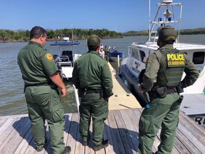 Detienen a tres extranjeros que entraron al País por Cabo Rojo