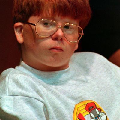 Eric M. Smith, quien a sus 13 años mató a un niño, sale en libertad condicional