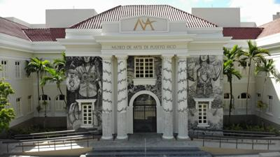 MAPR fachada