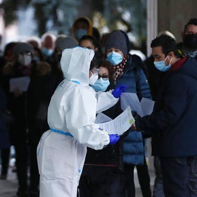 Italia planifica reapertura al disminuir contagios de covid