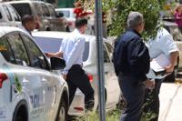 Justicia explica arresto de Aldridge en escena de crimen de abogado criminalista