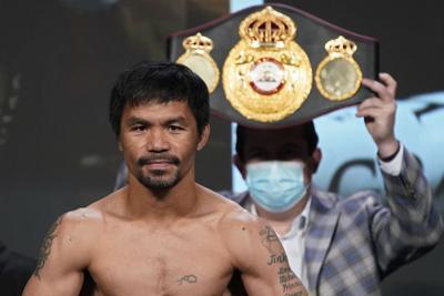 Cuelga lo guantes: Manny Pacquiao anuncia su retiro del boxeo