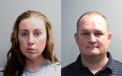 Acusan a pareja blanca que apuntó arma a mujer negra