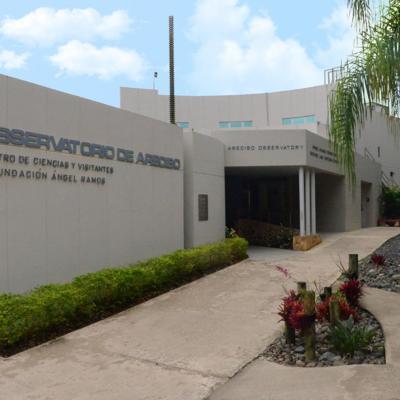 Observatorio de Arecibo retoma operaciones tras tormenta Isaías