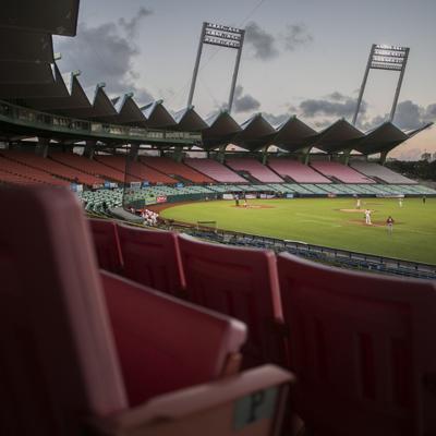 MLB llega a la Isla para inspeccionar los estadios
