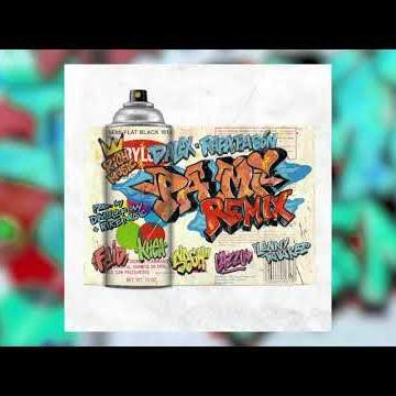 Dalex - Pa Mi (Remix) ft. Sech, Rafa Pabön, Cazzu, Feid, Khea and Lenny Tavarez