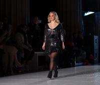 Sofía Jirau conquista el New York Fashion Week