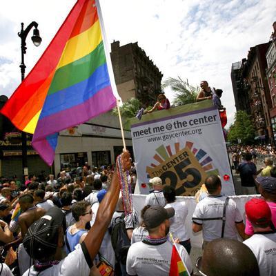 No habrá policías en eventos del Orgullo Gay en Nueva York