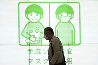 La OMS reporta un descenso global del 10% en contagios de covid-19