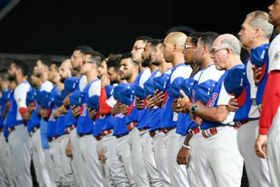Postergan Clasificatorio Olímpico de béisbol de América
