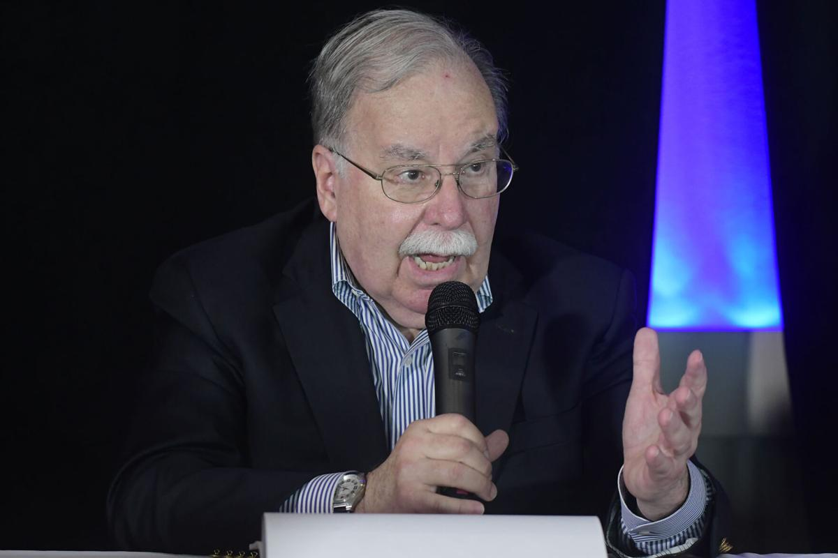 José Villamil
