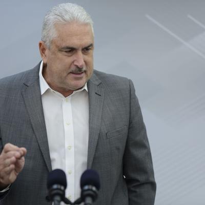 Rivera Schatz responsabiliza a presidente de la CEE
