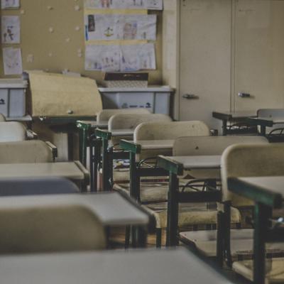 Sacan a escuela de Rincón de listado de planteles en desuso