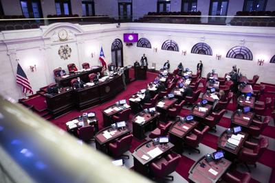 Sesion Senado, Nombramientos, Confirmacion, DACO, DTOP, ASUME