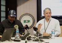 Nueva fase en la búsqueda de los cuatro desparecidos en costa de Fajardo