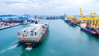 Buscan impulsar la economía oceánica