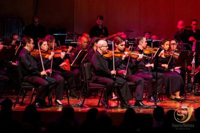 Orquesta Sinfónica de Puerto Rico participa en festival virtual en Nueva York