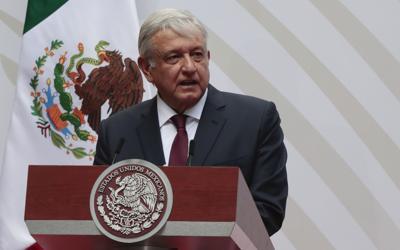 México recibe más de mil quejas en tribunales por pandemia