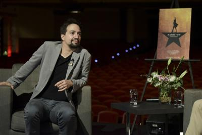 En vivo: Emoción en el día de estreno de Hamilton