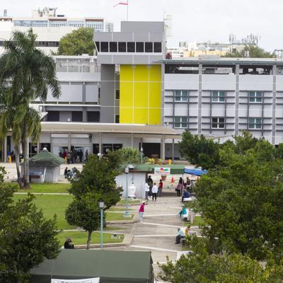 Luchan por el Centro de Diabetes para Puerto Rico