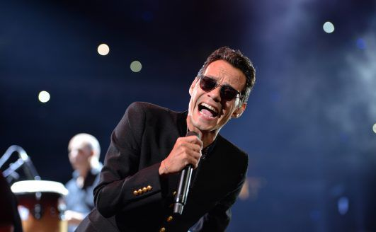 Marc Anthony pide a fans que recen por su madre — Twitter