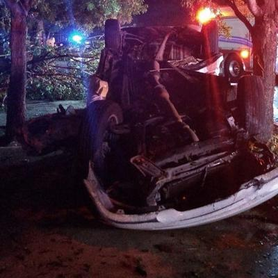 Identifican a víctimas de accidente fatal en Mayagüez