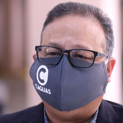 Consternado el alcalde de Caguas ante asesinato de tres jóvenes