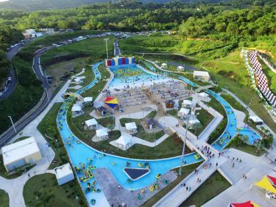 El municipio de San Germán analiza las propuestas de posibles compradores de su parque acuático